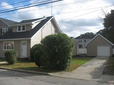 6 Ronkonkoma Ave, W. Hempstead, NY 11552 - MLS#: 3076899