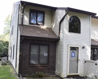 354 Clubhouse Ct, Coram, NY 11727 - MLS#: 3076922