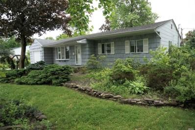 9 Mehan Ln, Dix Hills, NY 11746 - MLS#: 3076975