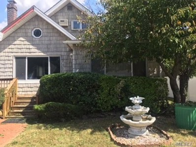 2017 Pine St, N. Baldwin, NY 11510 - MLS#: 3077053