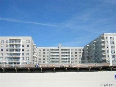 522 Shore Rd UNIT 6C, Long Beach, NY 11561 - MLS#: 3077090