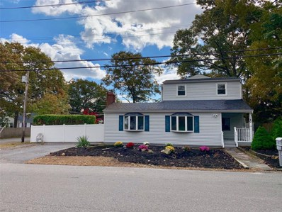 40 Fry Blvd, Patchogue, NY 11772 - MLS#: 3077136