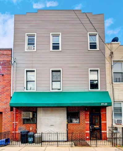37-23 11th St, Long Island City, NY 11101 - MLS#: 3077171