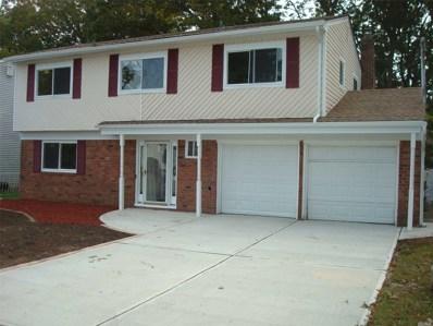 58 Lafayette St, Huntington, NY 11743 - MLS#: 3077190