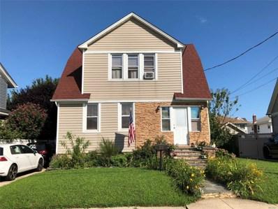 22 1st Ave, E. Rockaway, NY 11518 - MLS#: 3077194