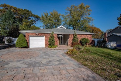3 Brightview Dr, Rocky Point, NY 11778 - MLS#: 3077208