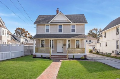 2909 Evergreen Ave, Oceanside, NY 11572 - MLS#: 3077237