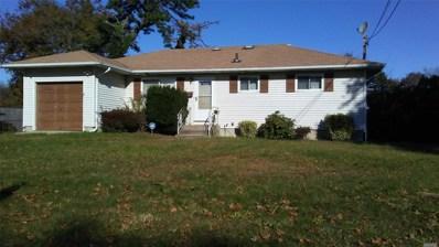 130 Rhode Island Ave, Bay Shore, NY 11706 - MLS#: 3077284