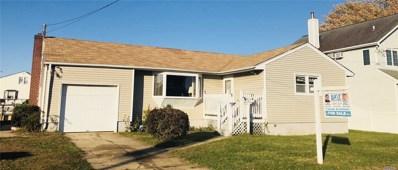 11 Gibbs Rd, Amityville, NY 11701 - MLS#: 3077304