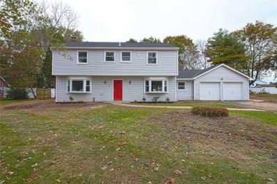 11 Manor Ln, Stony Brook, NY 11790 - MLS#: 3077315