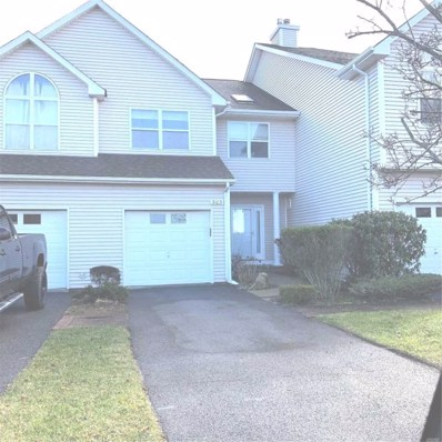 3103 Willow Pond Dr, Riverhead, NY 11901 - MLS#: 3077329