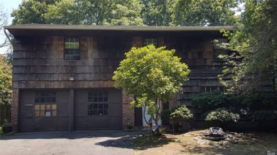 36 Northridge Dr, Coram, NY 11727 - MLS#: 3077470