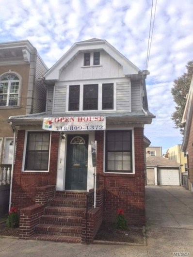 86-16 79th, Woodhaven, NY 11421 - MLS#: 3077530