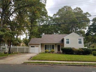 967 Orlando Ave, W. Hempstead, NY 11552 - MLS#: 3077541