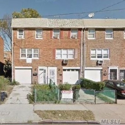 217-11 Hempstead, Queens Village, NY 11429 - MLS#: 3077574