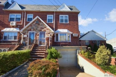 57-30 80th, Middle Village, NY 11379 - MLS#: 3077576