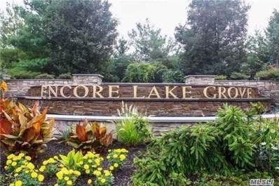 171 Symphony Dr, Lake Grove, NY 11755 - MLS#: 3077581