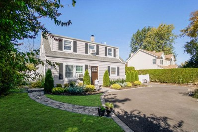 154 Spring Ln, Levittown, NY 11756 - MLS#: 3077647