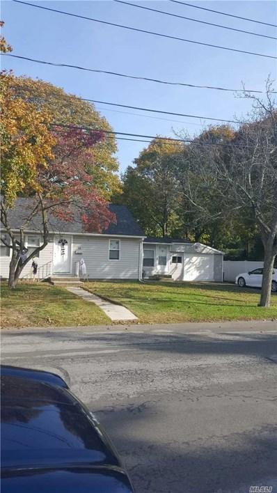 69 Conklin St, Deer Park, NY 11729 - MLS#: 3077685