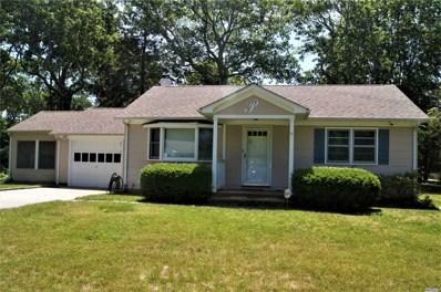 43 Donellan Rd, Hampton Bays, NY 11946 - MLS#: 3077694