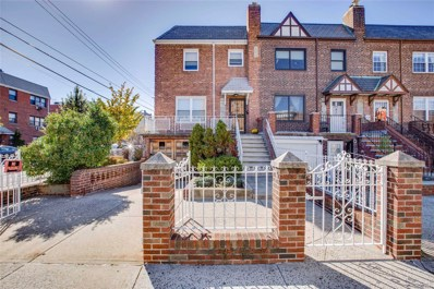 42-20 25th Ave, Astoria, NY 11103 - MLS#: 3077736