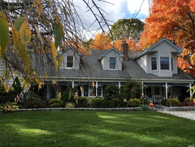 5 Wynville Ct, Coram, NY 11727 - MLS#: 3077758