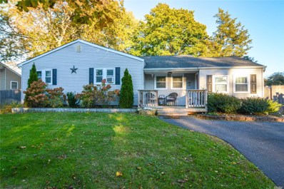 52 Huron St, Pt.Jefferson Sta, NY 11776 - MLS#: 3077804