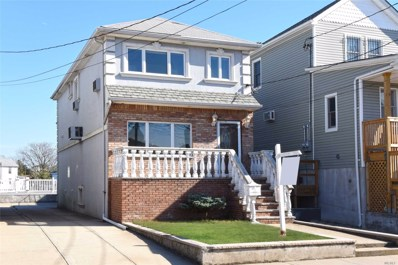 162-11 99th St, Howard Beach, NY 11414 - MLS#: 3077838