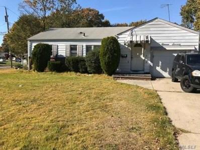 1170 Meadowbrook Rd, N. Merrick, NY 11566 - MLS#: 3077871