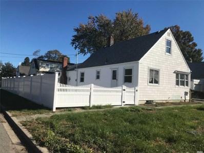 12 Schiller St, Hicksville, NY 11801 - MLS#: 3077909