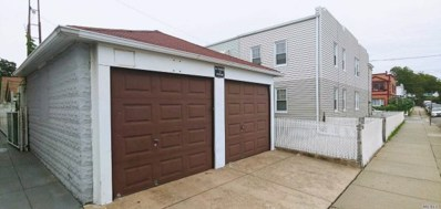 111-26 106th St, Ozone Park, NY 11417 - MLS#: 3077920