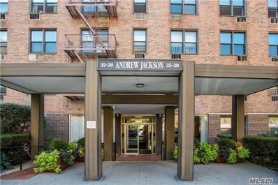 35-20 Leverich St, Jackson Heights, NY 11372 - MLS#: 3077927