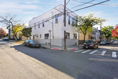 61-06 55th St, Maspeth, NY 11378 - MLS#: 3077994