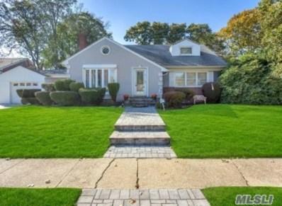 4 Prospect Pl, Plainview, NY 11803 - MLS#: 3078034