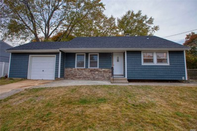 210 Westwood Dr, Brentwood, NY 11717 - MLS#: 3078098