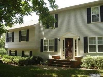 108 Barnes Rd, Manorville, NY 11949 - MLS#: 3078163