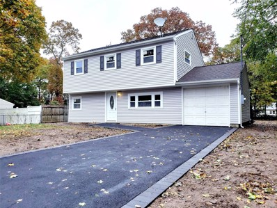 523 Jayne Blvd, Pt.Jefferson Sta, NY 11776 - MLS#: 3078164