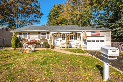 37 Forester Ct, Northport, NY 11768 - MLS#: 3078174
