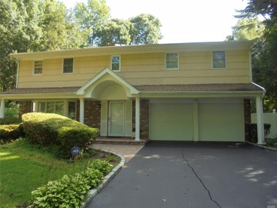 16 Colby Dr, Dix Hills, NY 11746 - MLS#: 3078194