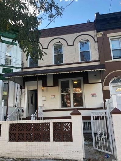 460 Miller Ave, Brooklyn, NY 11207 - MLS#: 3078208