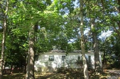 19 Carr Ln, Medford, NY 11763 - MLS#: 3078211