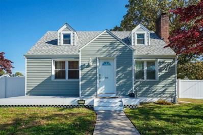 646 Stewart Ave, Bethpage, NY 11714 - MLS#: 3078244