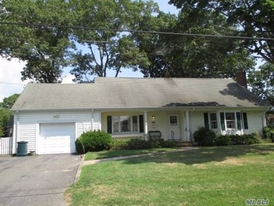 51 Shore Rd, Patchogue, NY 11772 - MLS#: 3078282