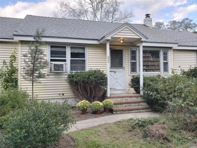 173 Wading River Rd, Center Moriches, NY 11934 - MLS#: 3078355