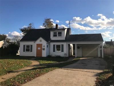 59 Farm Ln, Levittown, NY 11756 - MLS#: 3078384