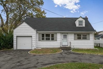 2537 Oceanside Rd, Oceanside, NY 11572 - MLS#: 3078404