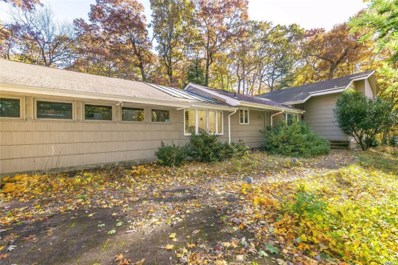 2036 Ridge Rd, Muttontown, NY 11791 - MLS#: 3078435