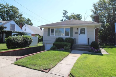 42 Brown Ave, Hempstead, NY 11550 - MLS#: 3078485