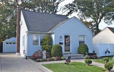 2612 Yorktown St, Oceanside, NY 11572 - MLS#: 3078517