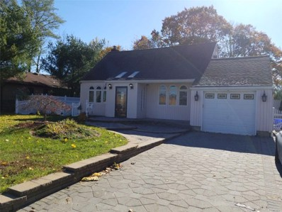 216 Weeks Rd, N. Babylon, NY 11703 - MLS#: 3078524